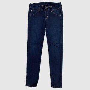 Hudson Collin Skinny Stretch Jegging Jeans 29